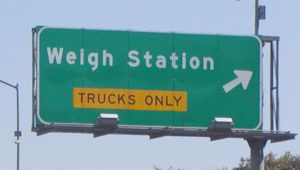 Roadside and Weigh Scale Service