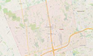 Truck Repair In Vaughan Ontario
