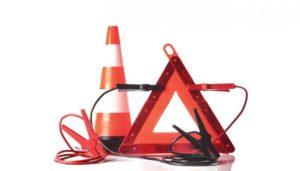 Emergency Roadside Service